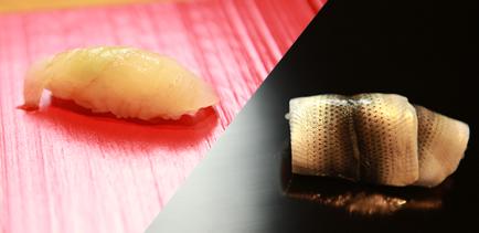 参玄は素材の味を活かした江戸前寿司をご提供いたします